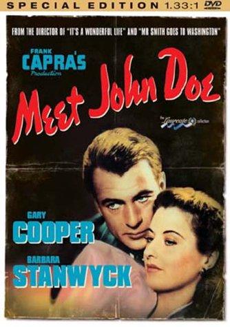 Meet John Doe 1941 movie dvdrip avi hokusbloke preview 0